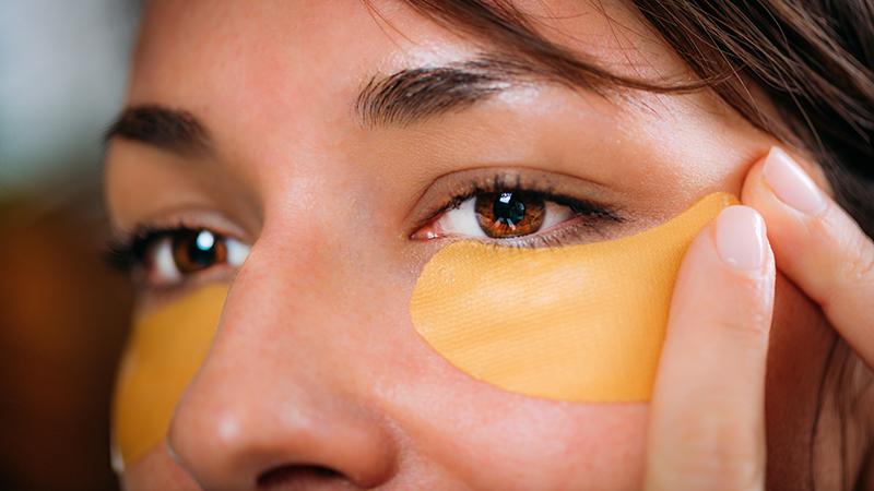 Göz altı kırışıklıklarını önlemek için öneriler