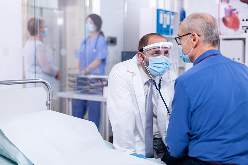 Kalp kası iltihabı (Miyokardit) nasıl tedavi edilmektedir