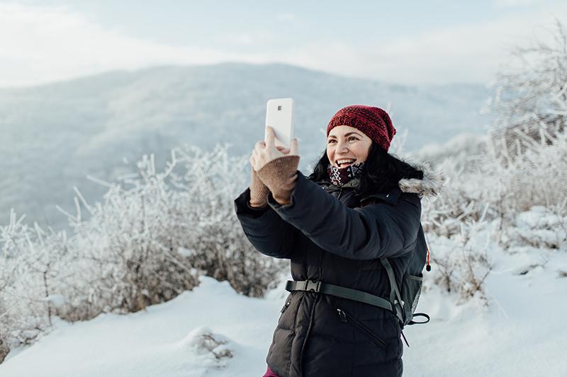 Kombin Önerileri Kış Mevsimi