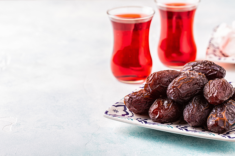 Ramazan'da ağız kokusu için önerilenler