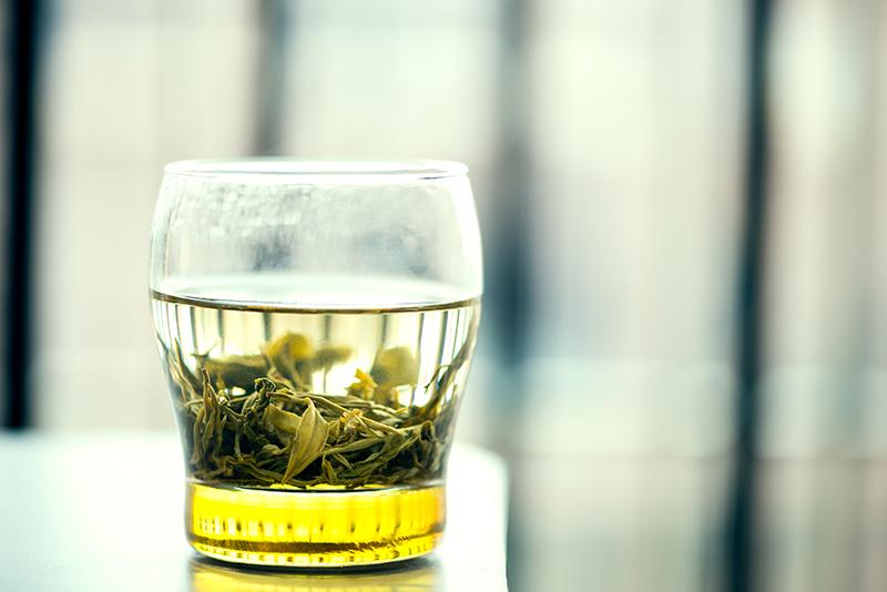 Sütlü Yeşil Çay Diyeti