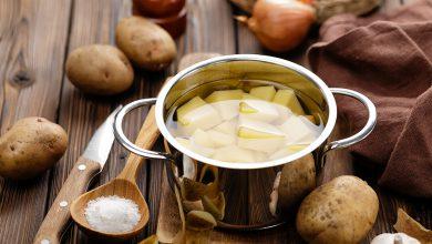 Aç Karnına İçilen Patates Suyunun Faydaları
