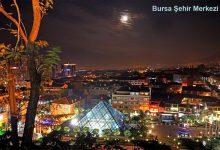 Bursa'da Hafta sonu Gezilecek Yerler