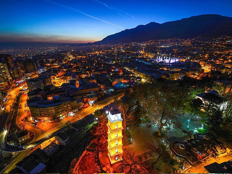 Bursa'da Hafta Sonu Gezmesinde Ne Yemeli