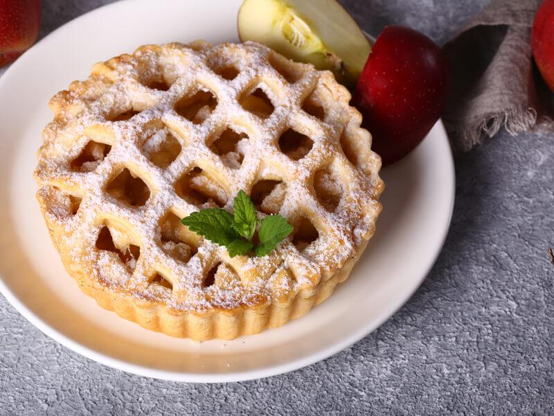 Elmalı Turta Yapımı Püf Noktaları