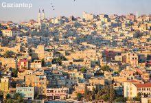 Gaziantep'te Hafta Sonu Gezilecek Yerler