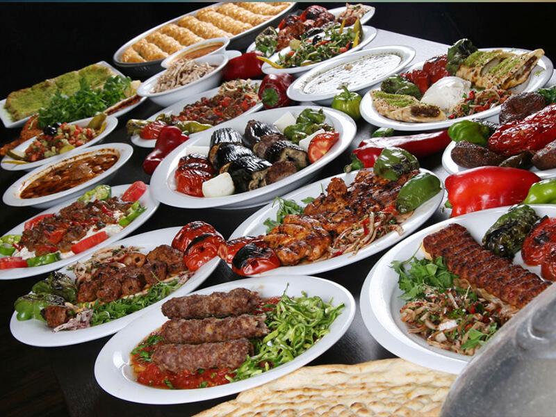 Gaziantep'te Hafta Sonu Ne Yenir?