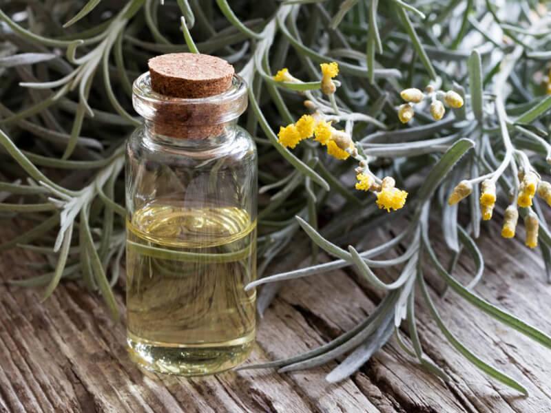 Helichrysum Yağı Nasıl Kullanılır?