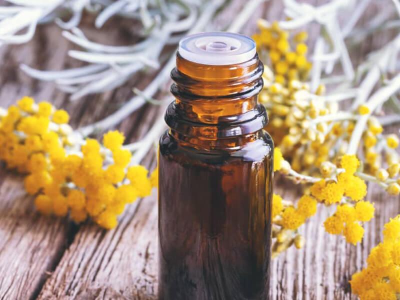 Helichrysum Yağı Nedir?