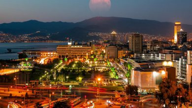 İzmir'de Hafta Sonu Gezilecek Yerler