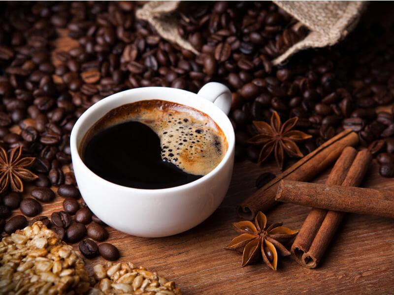 Kahve İçinde Neler Var?