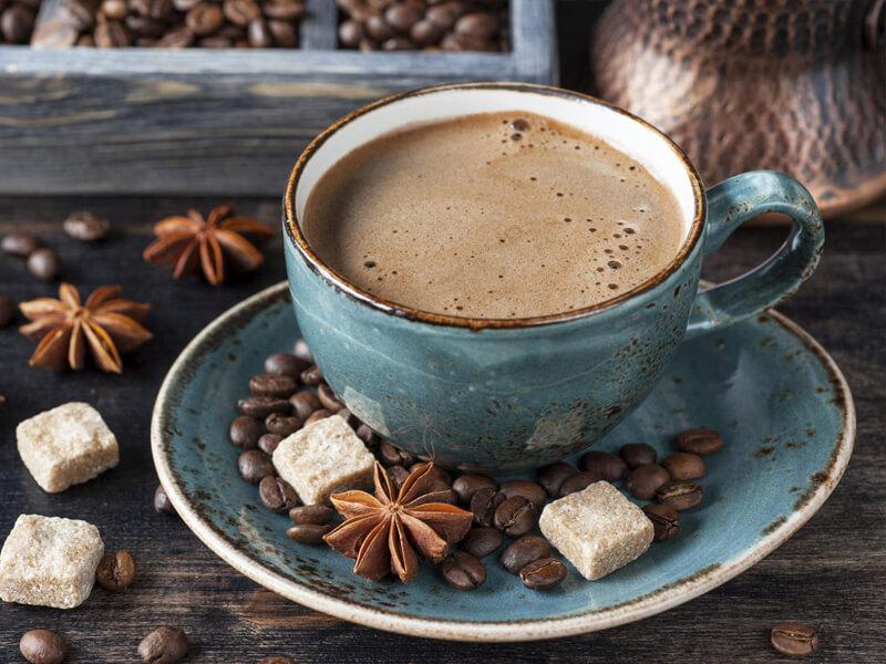 Kahve Kalorisi Ne Kadar?