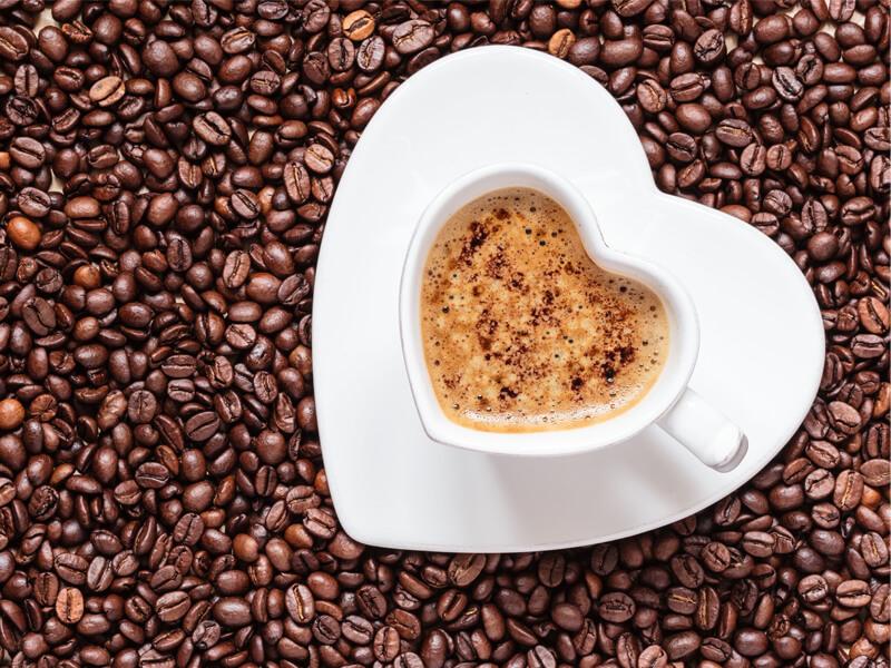 Kahve Kilo Yapar Mı?