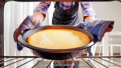 Kek Kaç Derecede Pişirilir? Kaç Dakikada Pişer?