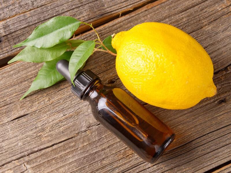 Limon Yağı Neye İyi Gelir?