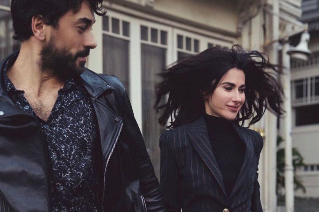 Nesrin Cavadzade ve Gökhan Alkan ayrıldı!