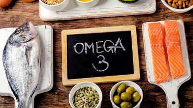 Omega-3 Kalorisi Ne Kadar?