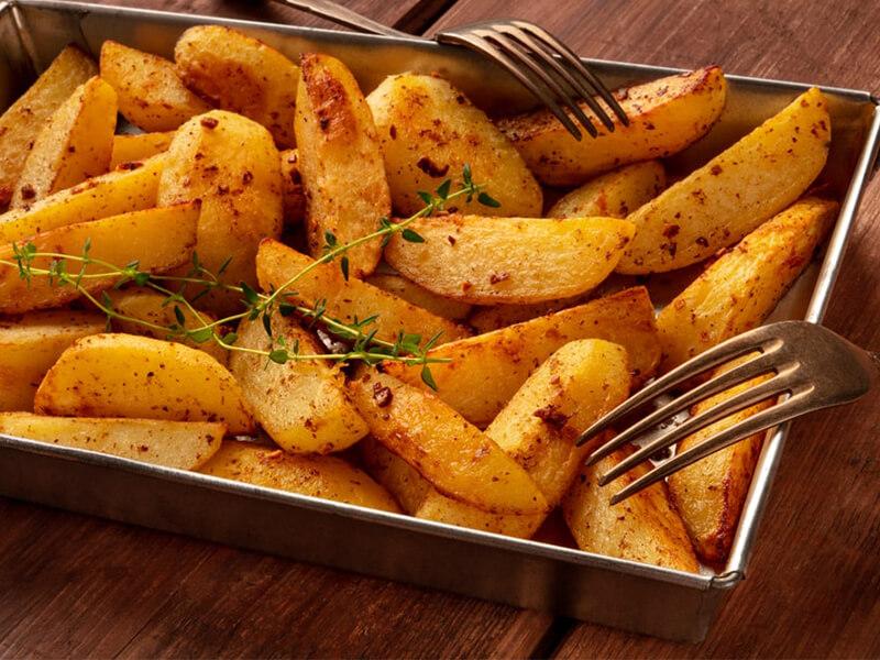 Patatesin Kalorisi Ne Kadar?