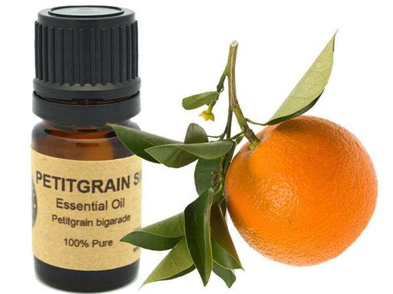 Petitgrain Yağı Nasıl Kullanılır?