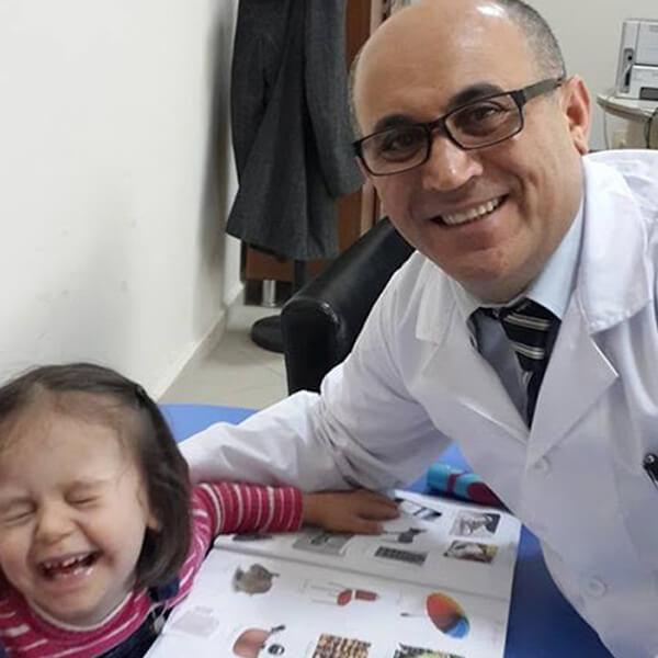 Psikolog Mehmet Korkmaz