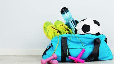 Spor Çantasında Kesinlikle Bulunması Gereken 10 Eşya