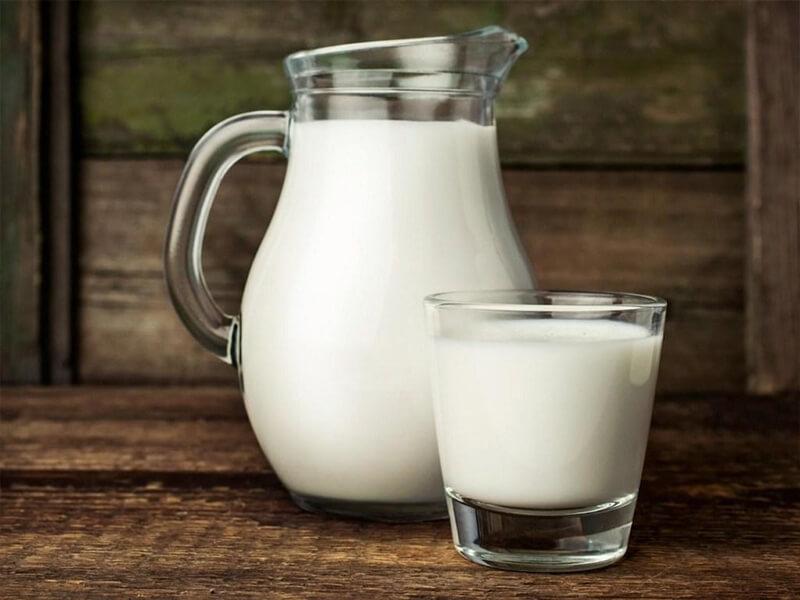 Sütün İçinde Neler Var?