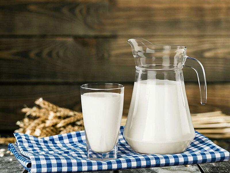 Sütün Kalorisi Ne Kadar?