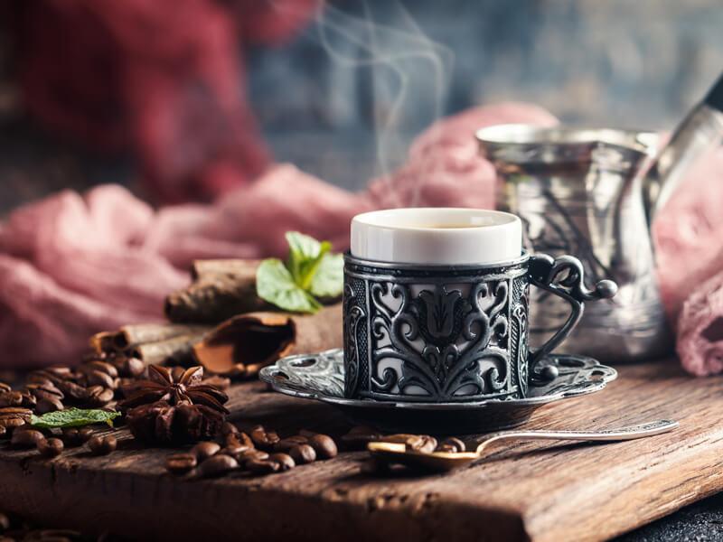 Türk Kahvesi Yapımı Püf Noktaları