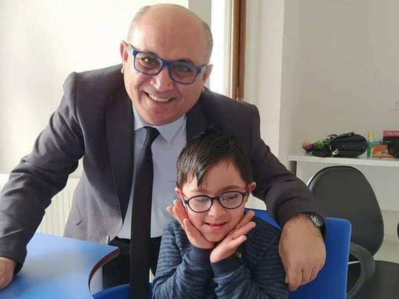 UZM DKT Öz Eğt. Psikolog Mehmet KORKMAZ