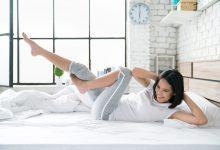 Yataktan Çıkmadan Yapılabilecek 10 Sabah Egzersizi
