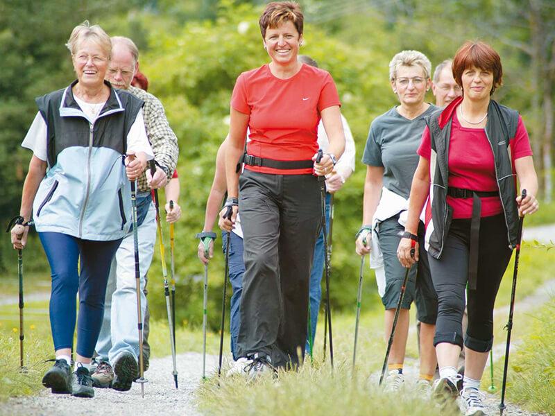 Yürüyüş ve koşu arasındaki fark nedir?