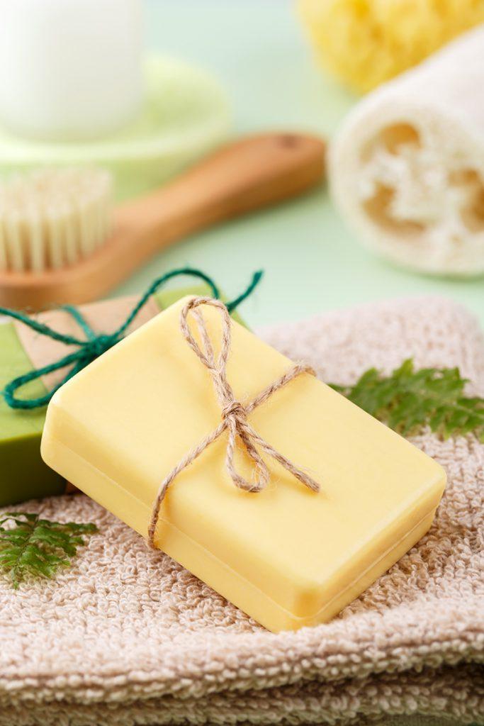 Argan Yağlı Sabun Yüze Faydaları