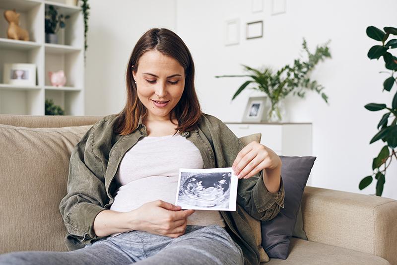 Ayrıntılı Ultrason Genellikle 18-24. Haftalar Arasında Yapılıyor