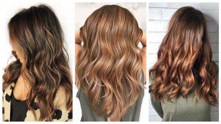 En İyi Karamel Saç Boyaları Hangileri