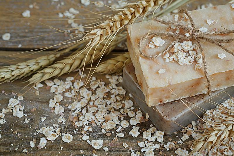 Evde Buğday Sabunu Nasıl Yapılır?