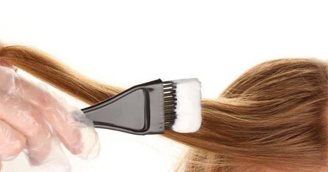 Işıltılı Karamel Saç Rengi Evde Nasıl Yapılır