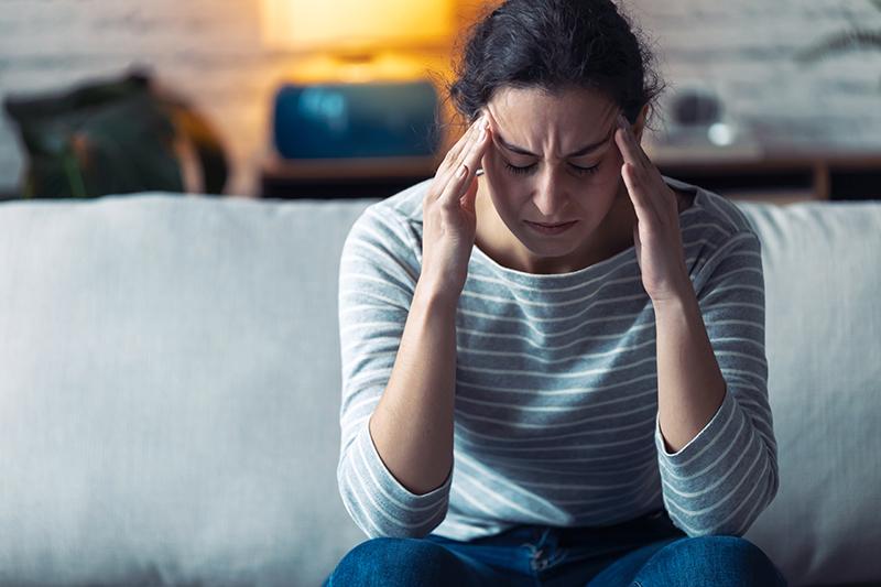 Küme Tipi Baş Ağrısı Bitkisel Tedavi
