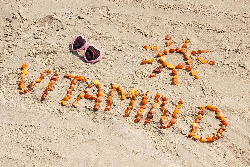 Saç Dökülmesi İçin Vitaminler ve Maskeler - D Vitamini