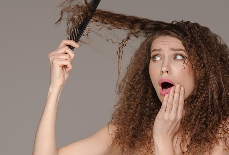 Saç Dökülmesi Neden Olur? Öğrenelim