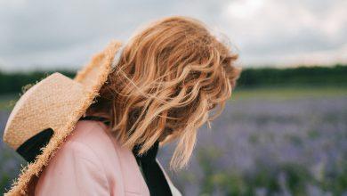 Açık Karamel Saç Rengi Evde Nasıl Elde Edilir?