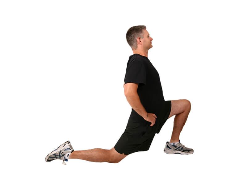 Ağrılarınızdan kurtulmak için iliopsoas kasını çalıştıran egzersizler nelerdir?