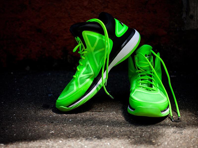 Basketbol ayakkabısı nasıl seçilmelidir