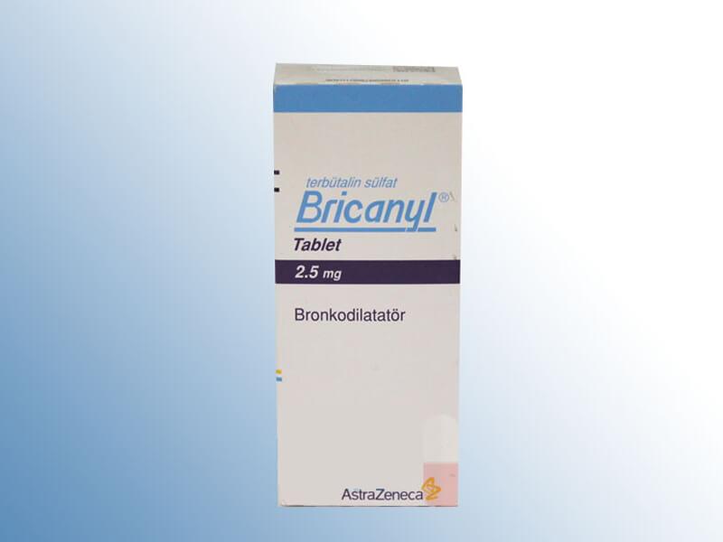 Bricanyl Duo Şurup Ne İçin Kullanılır?