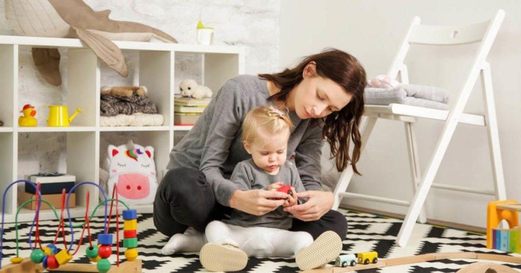 Çocuk Bakımında Dikkat Edilmesi Gerekenler