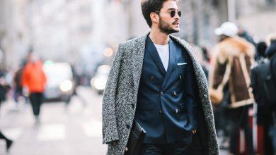 Erkek Moda Akımları