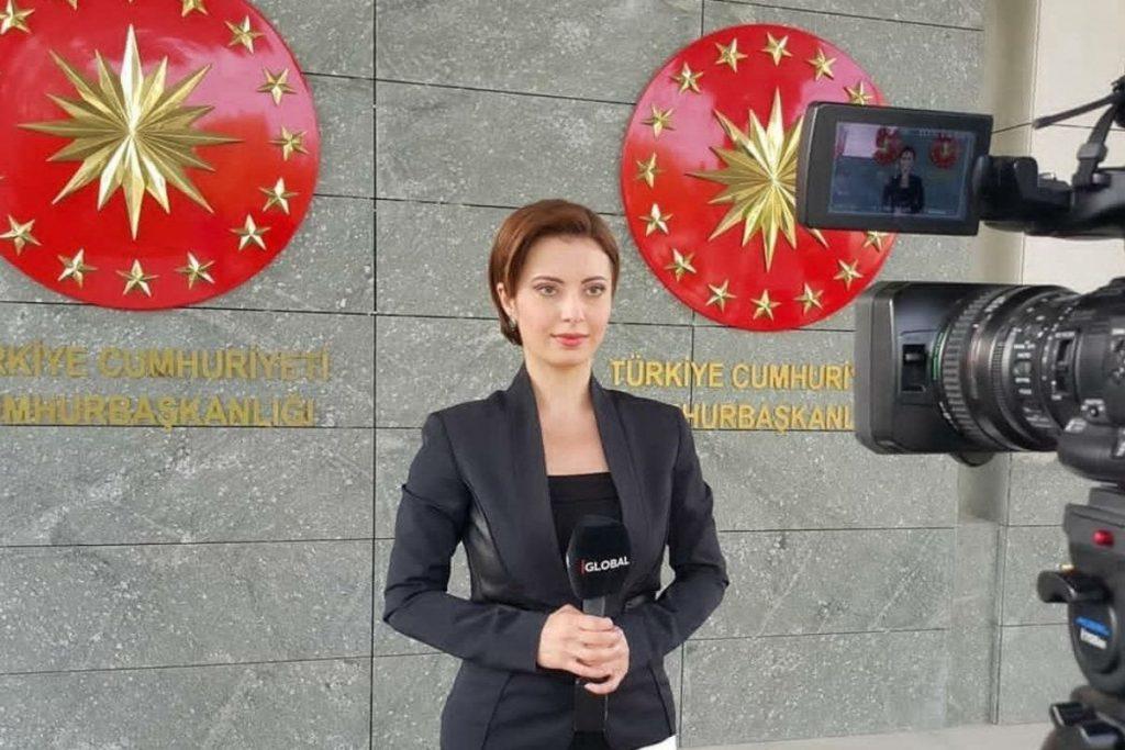 Haber Global sunucusu Bilgehan Atay kimdir?