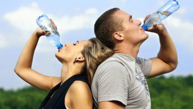 Koşu öncesi ve sonrasında su tüketimi ne kadar olmalıdır?
