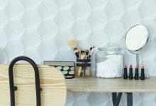 Makyaj Masası Düzenleme Nasıl Yapılır?