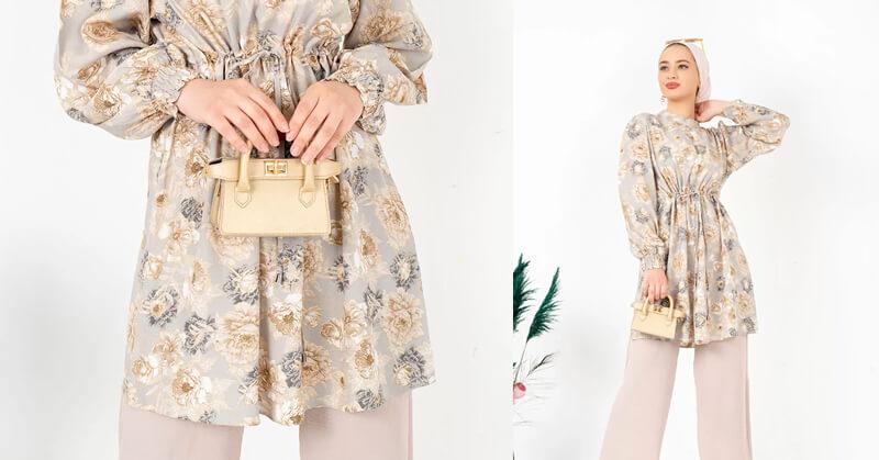 Melike Tatar trend moda