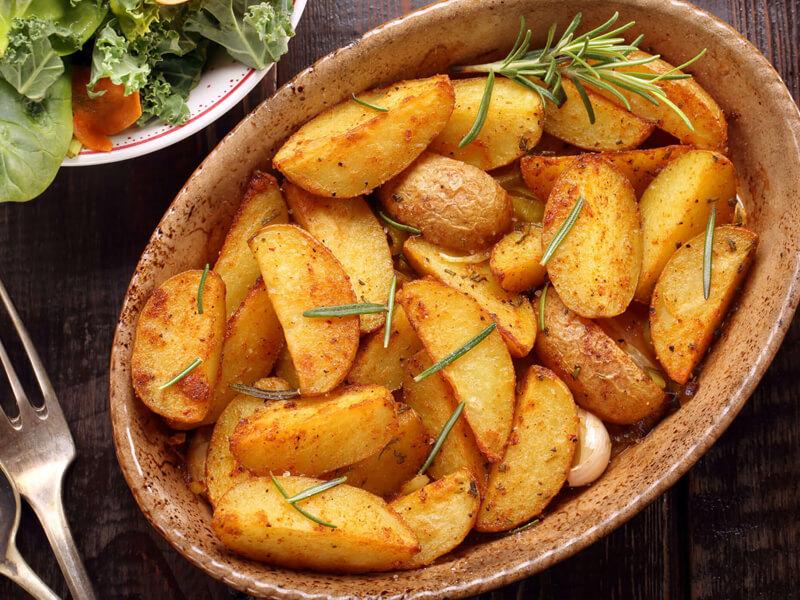 Patatesin İnsan Sağlığına Faydaları